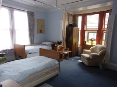 Resident's Bedroom 4...