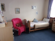 Resident's Bedroom 2...