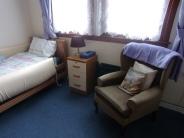 Resident's Bedroom 1...