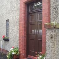 Old Entrance...