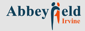 Abbeyfield Irvine logo...